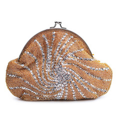 Charming/Refined Silk Evening Bags