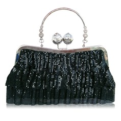 Gorgeous/Shining Acrylic Clutches/Bridal Purse