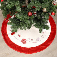 Christmas Cloth Home Décor (Sold in a single piece)