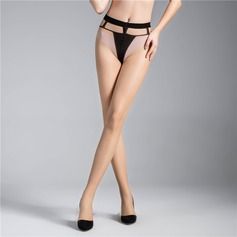 Core Spun Silk Pantyhose (107124163)