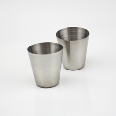 Elegant Stainless Steel Wine Cup
