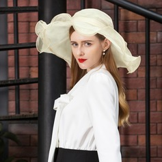 Ladies' Special Silk Floppy Hats