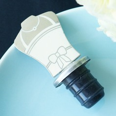 Bride Bottle Stopper