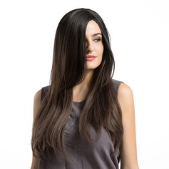 Straight Synthetic Hair Capless Wigs 390g