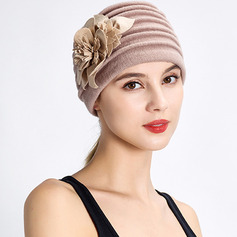 Ladies' Glamourous/Charming Wool Bowler/Cloche Hats