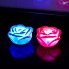 Color changing Rose shaped LED Lights  (131036836)