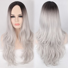 Loose Wavy Syntetisk Capless Parykker Cosplay / Trendy Parykker 250g