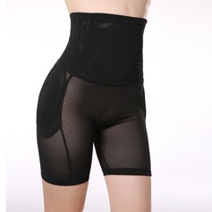 Women Sexy/Charming/Casual Spandex Breathability/Butt Lift High Waist Panty Shapers/Shorts Shapewear