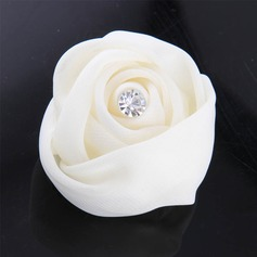 Refined Boutonniere (Sold in a single piece) - Boutonniere