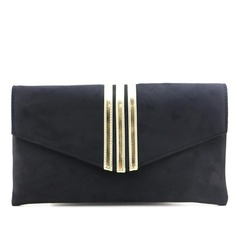 Classical Velvet Clutches