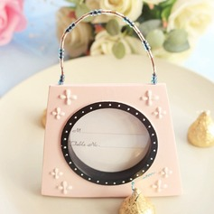 Trendsetters Handbag Placecard Photo Frame