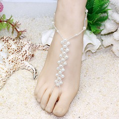 Glass Foot Jewellery Accessories (107039367)