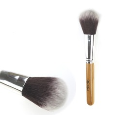 Synthetic Hair Makeup Blusher Brush