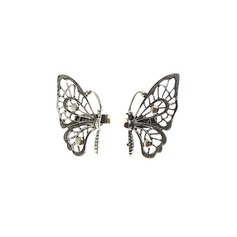 Butterfly Shaped Alloy Ladies' Fashion Rings