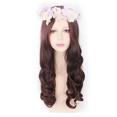 Loose Wavy Synthetic Hair Cosplay/Trendy Wigs 330g