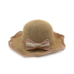 Ladies' Special Cotton/Cambric Floppy Hat