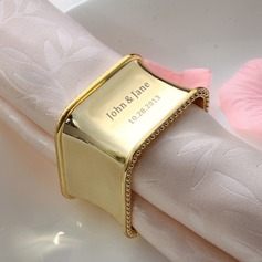 Personalized Zinc Alloy Napkin Rings (118030937)