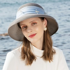 Ladies' Classic/Simple Pp Floppy Hats