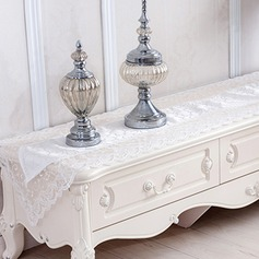 Traditional/Classic Lace Cloth Tablecloth (203084294)