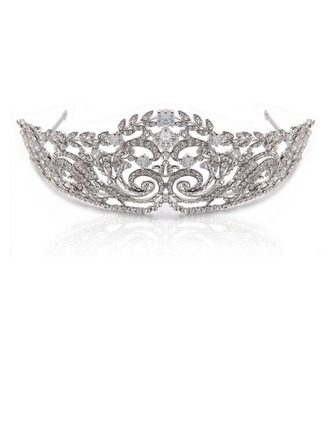 Personalized Alloy Tiaras