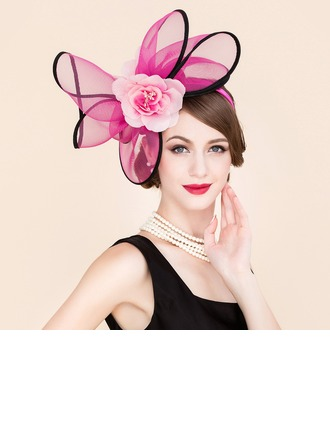 Ladies' Elegant Cambric Fascinators