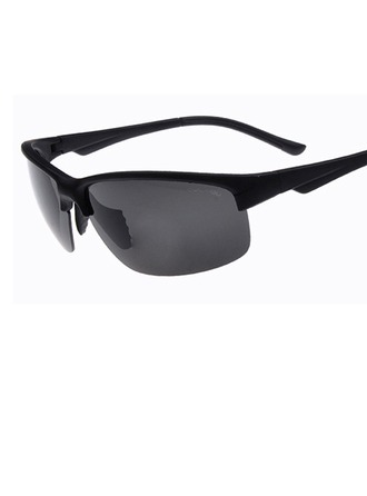 Anti-explosion Wayfarer Sun Glasses