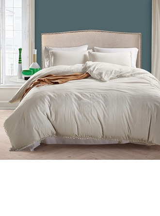Traditional/Classic Cotton Duvet cover sets