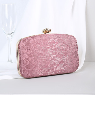 Elegant/Charming Lace Bridal Purse/Evening Bags