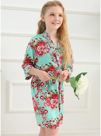 Blomsterpige Floral Robes