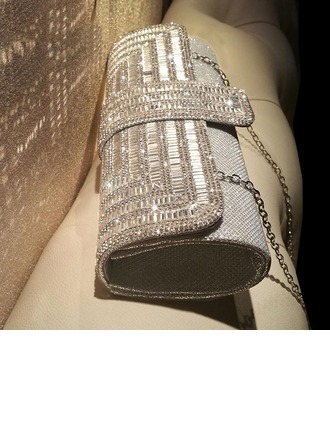 Shining Crystal/ Rhinestone/Rhinestone Clutches/Fashion Handbags