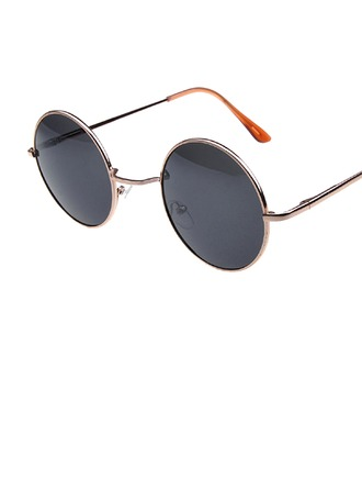 UV400 Retro/Vintage Round Sun Glasses
