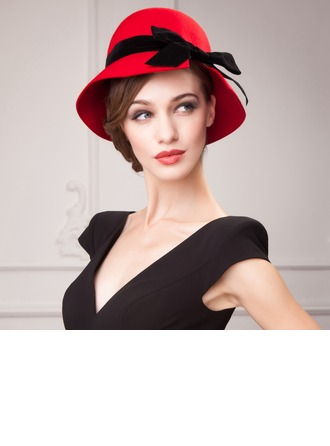 Elegant/Charming Wool Hats for Fall or Winter
