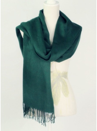 Neck Scarf Soft Fashion Warm Lightweight Scarf