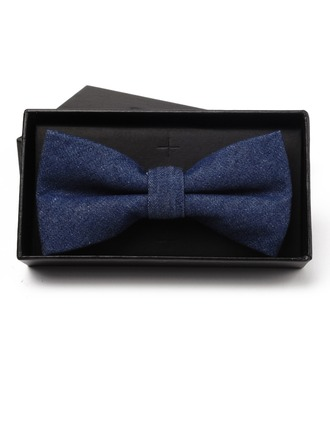 Classic Polyester Bow Tie