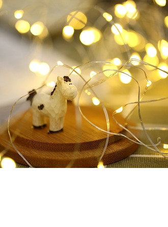 LED round light(50 bulbs) for home or various occasions