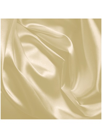[Free Shipping]Silk Like Satin Fabric by the 1/2 Yard