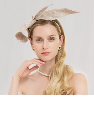 Ladies' Fashion/Glamourous/Elegant/Amazing/Fancy/High Quality Cambric Fascinators