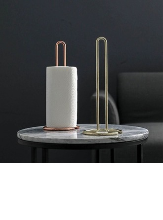 Modern Iron Decorative Objects