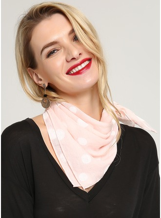 Neck/Square/Light Weight Cotton Bandanas