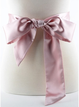 Beautiful Satin Sash