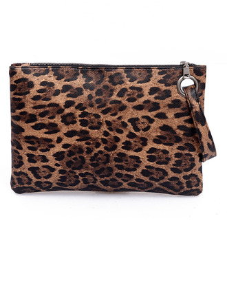 Unique/Fashionable/Special PU Clutches/Evening Bags