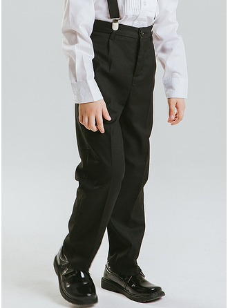 JJ's House Ring Bearer /Page Boy Formal Pants