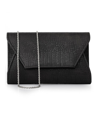 Elegant/Unique PU Clutches