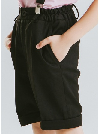 JJ's House Ring Bearer /Page Boy Formal Shorts