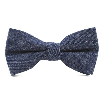 Modern Cotton Bow Tie