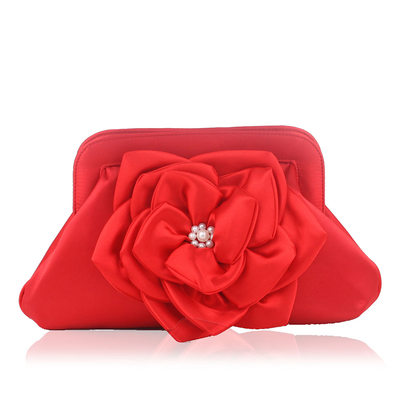 Special Silk Clutches