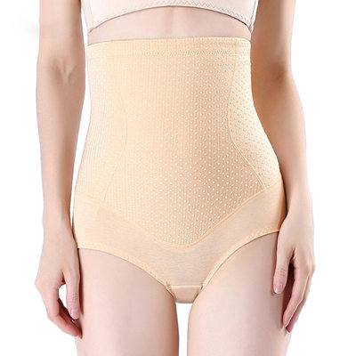 Sexy Cotton Breathability/Butt Lift High Waist Panty Shapers Shapewear for Women