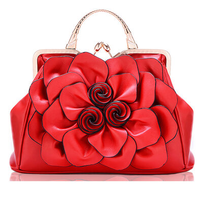 PU Top Handle Bags/Bridal Purse/Evening Bags
