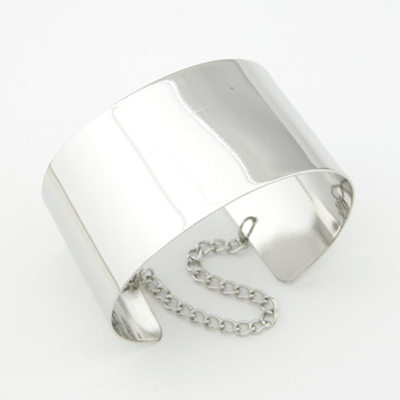 Fashionable Alloy Bracelets