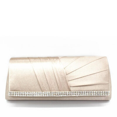 Elegant/Charming/Pretty Satin Clutches/Bridal Purse/Evening Bags